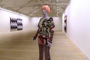 Saatchi Gallery_Douglas Fir