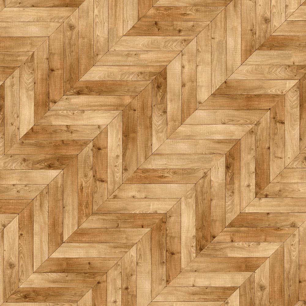 Should I get a Chevron Wood Floor? Is it worth it?
