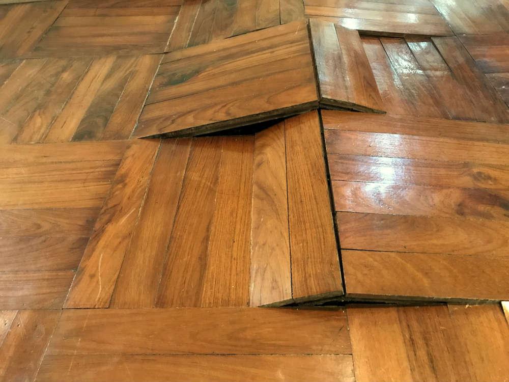 Diagnosing the Parquet Flooring Problem