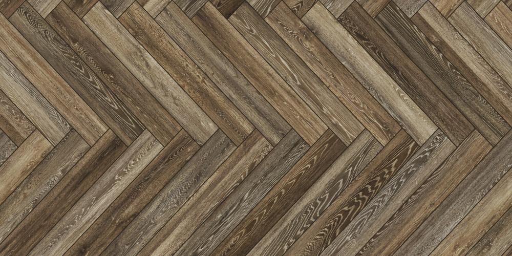 herringbone floor (not chevron floor)