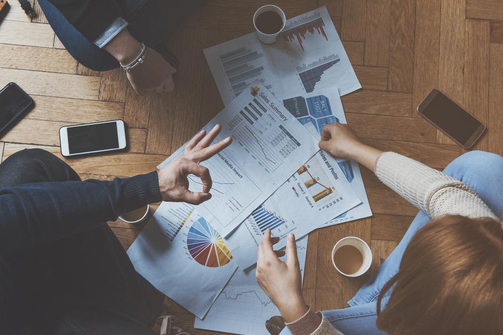 market analysis team