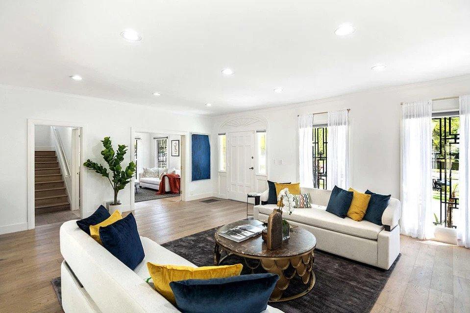 Meghan Markle's LA house is on sale