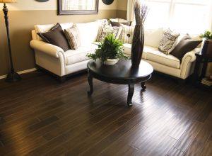 Complete Hardwood Floor