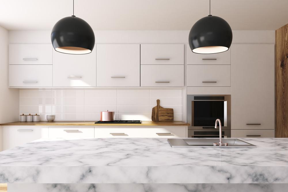 kitchen surface option